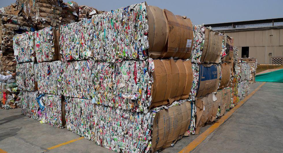 Reciclaje Y Separación De Residuos Sólido Será Obligatorio En Los Hogares, Anuncia Ministra Muñoz